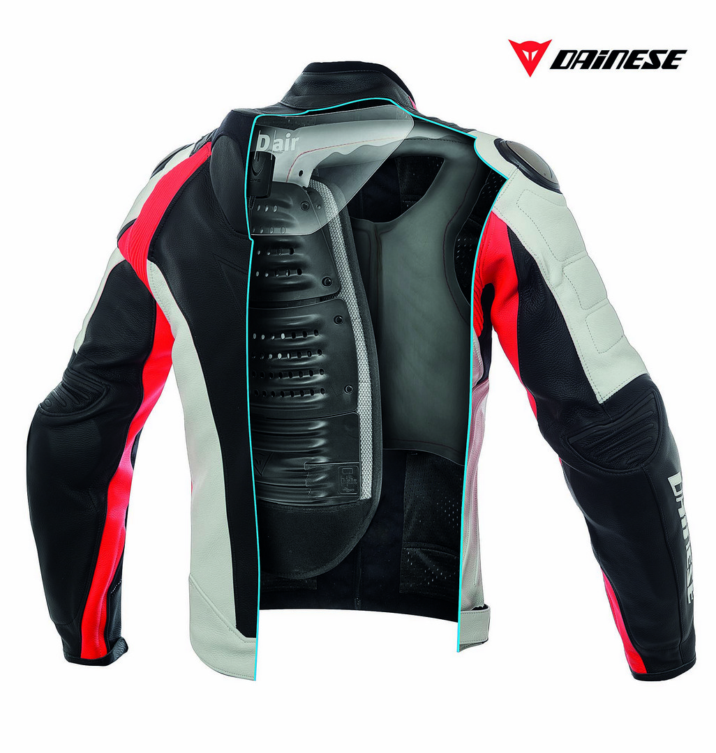 dainese dair misano 1000 the most advanced motorcycle