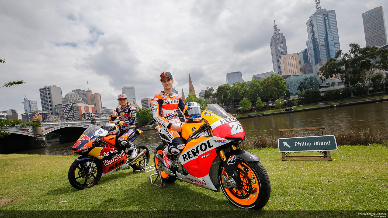 Event Phillip Island Motorbike