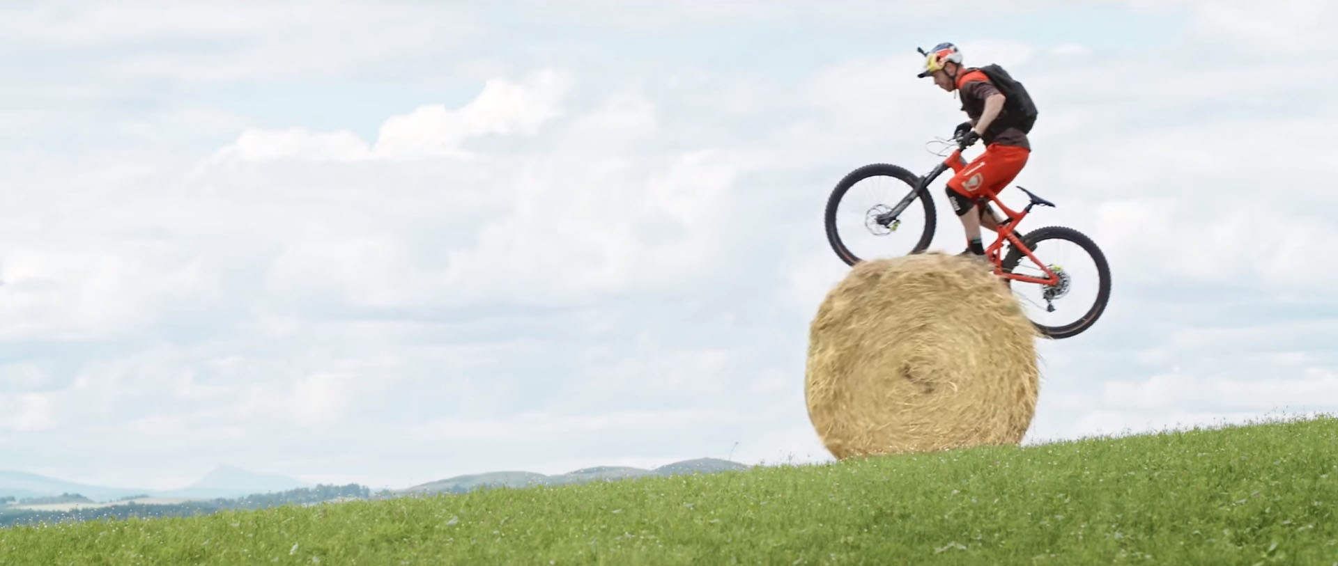 Danny MacAskill's Latest Clip Is a Tourism Brochure for ...