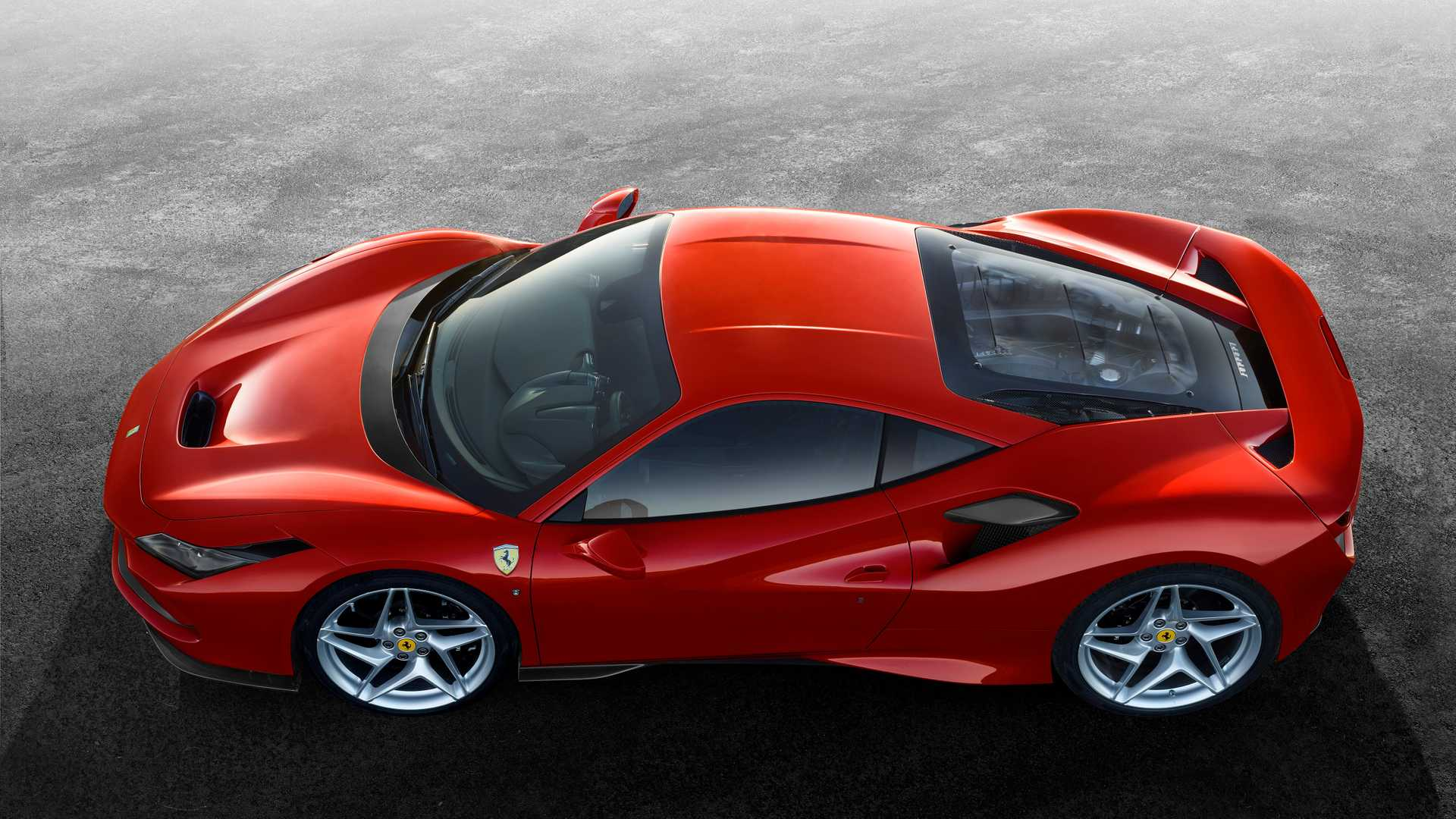 SF90 plug-in hybrid is Ferrari's fastest ever road vehicle