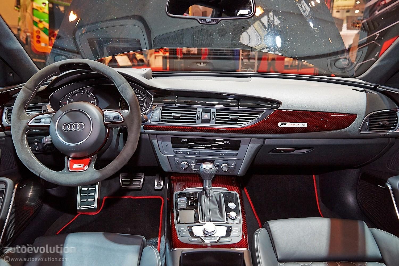 Audi R8 2014 Models Darth Vader's Audi RS6...