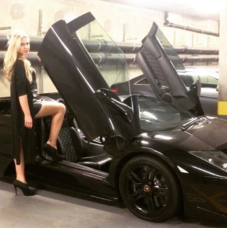 Supercar Dating Overview