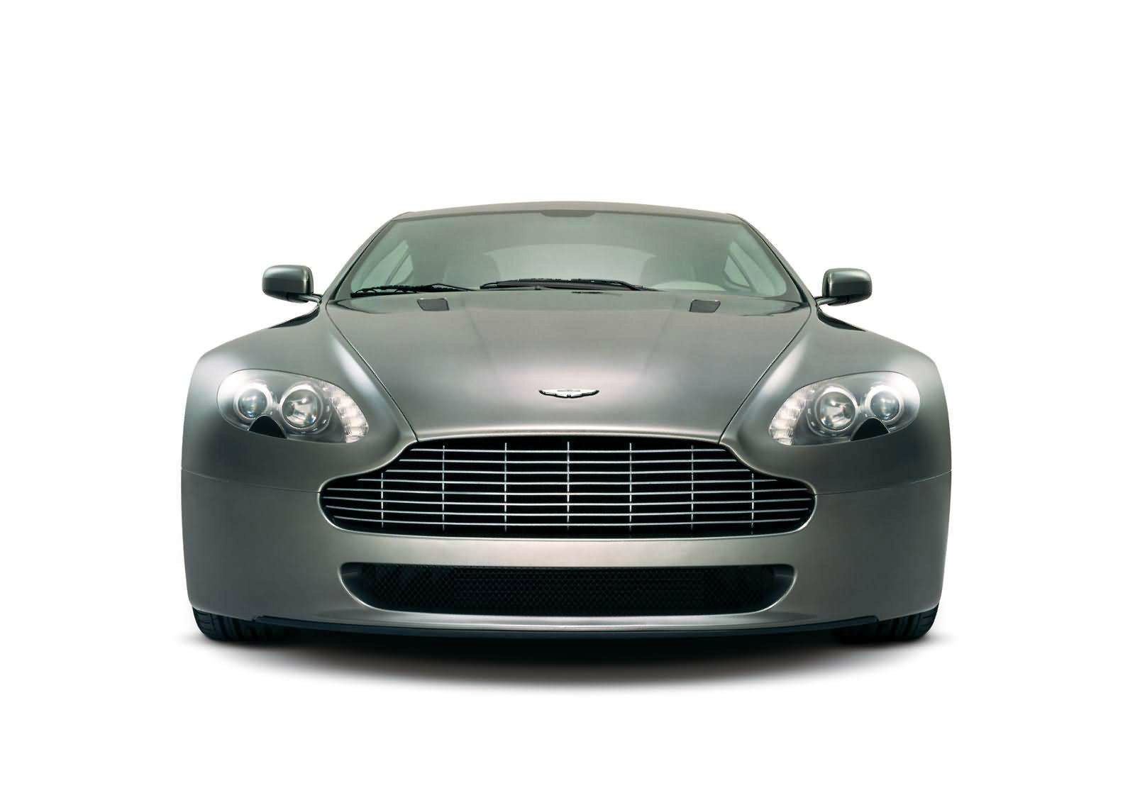 Dear Ford, Could You Please Get Over Aston Martin Already ...