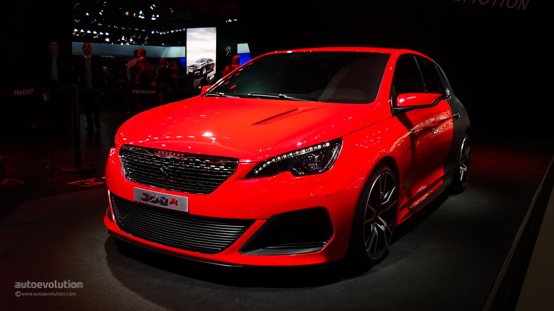 Dear Peugeot Are You Going To Build The 308 R Or Not
