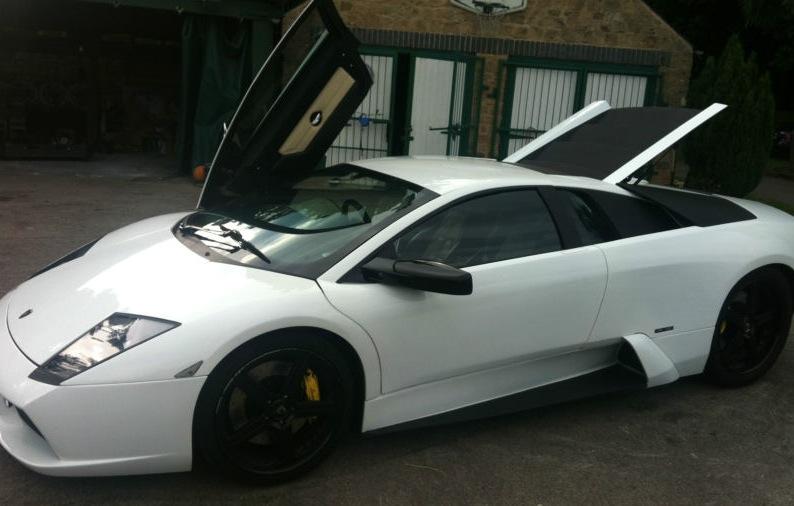 Lamborghini Replica For Sale Nomana Bakes