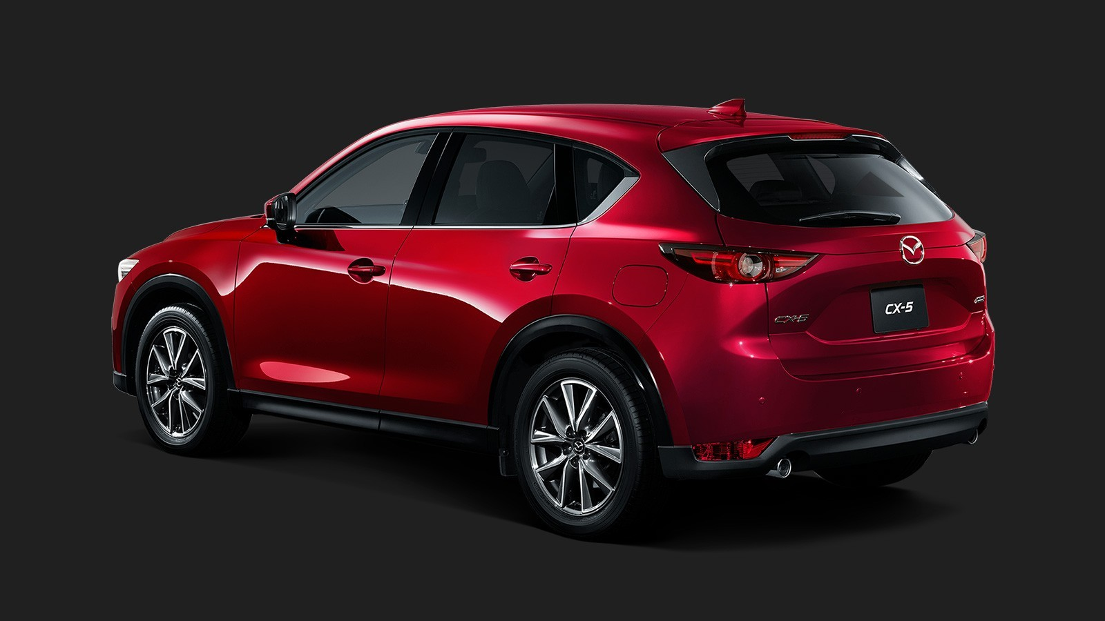 mazda cx 3 crossover to debut at los angeles auto show autoevolution. Black Bedroom Furniture Sets. Home Design Ideas