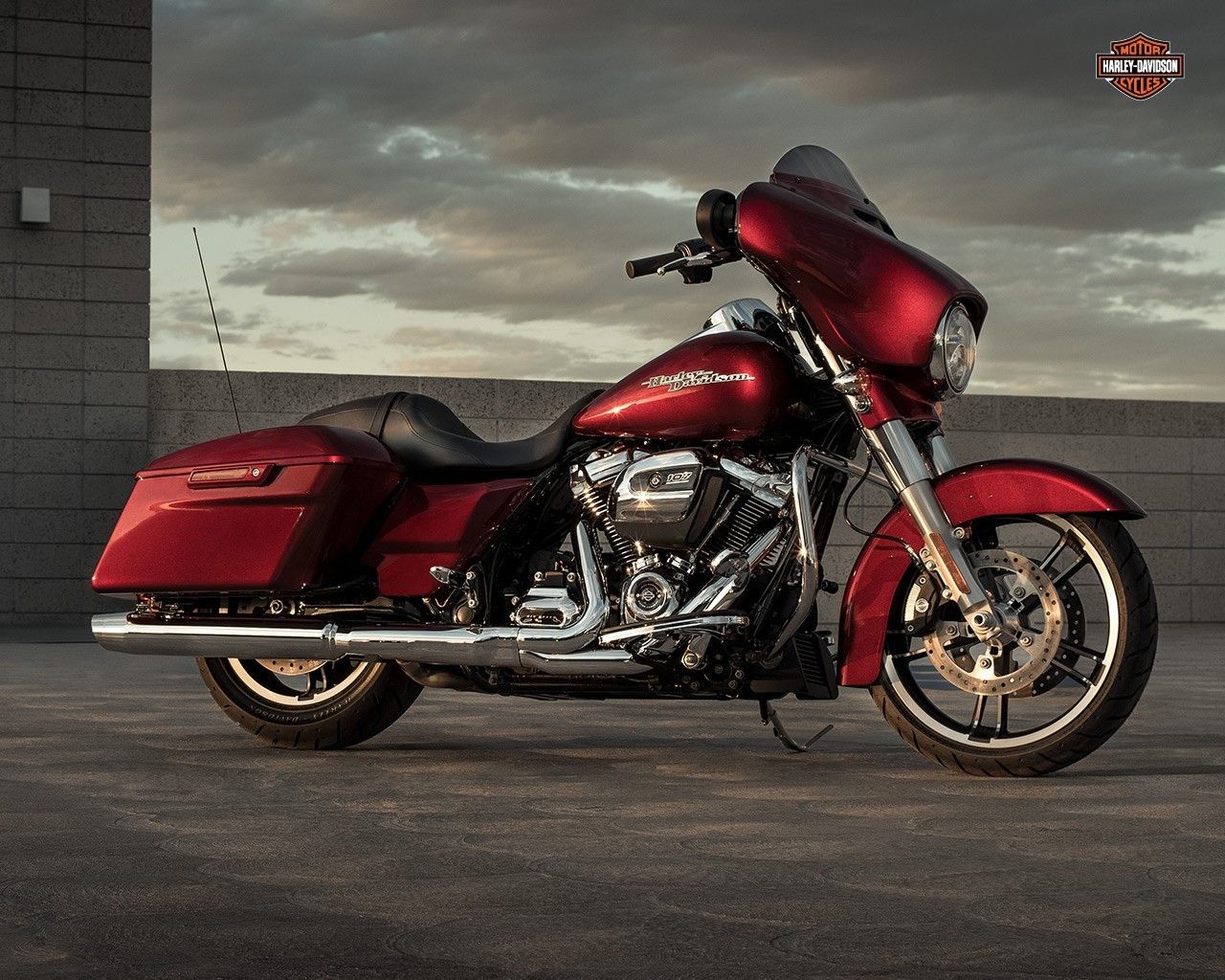 Limited Edition 2011 Harley CVO Ultra Classic Electra ...