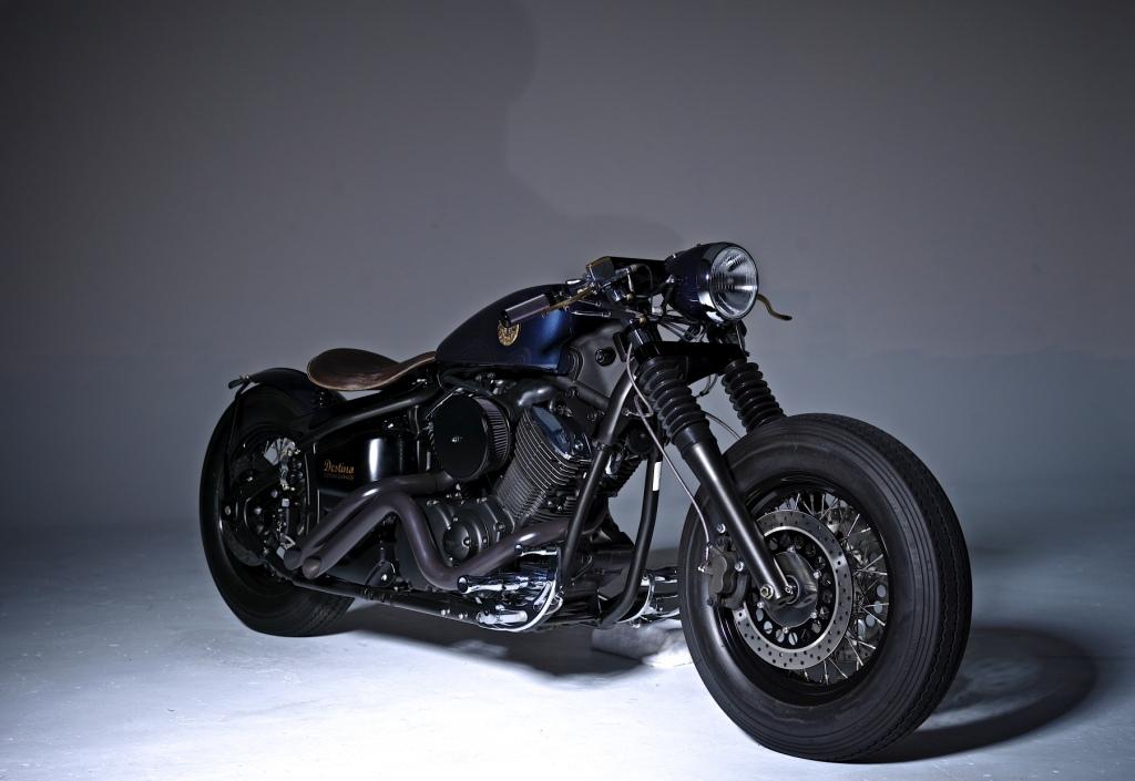 370Z Nismo Specs >> Destino Samurai: 4 Bikes a Year, Made to Fit - autoevolution