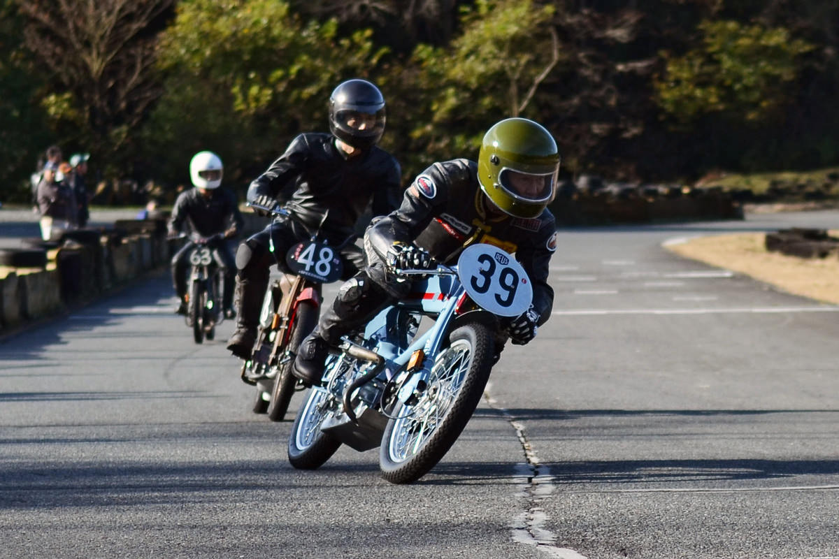 Deus Japan Delivers The Most Extreme Honda Super Cub
