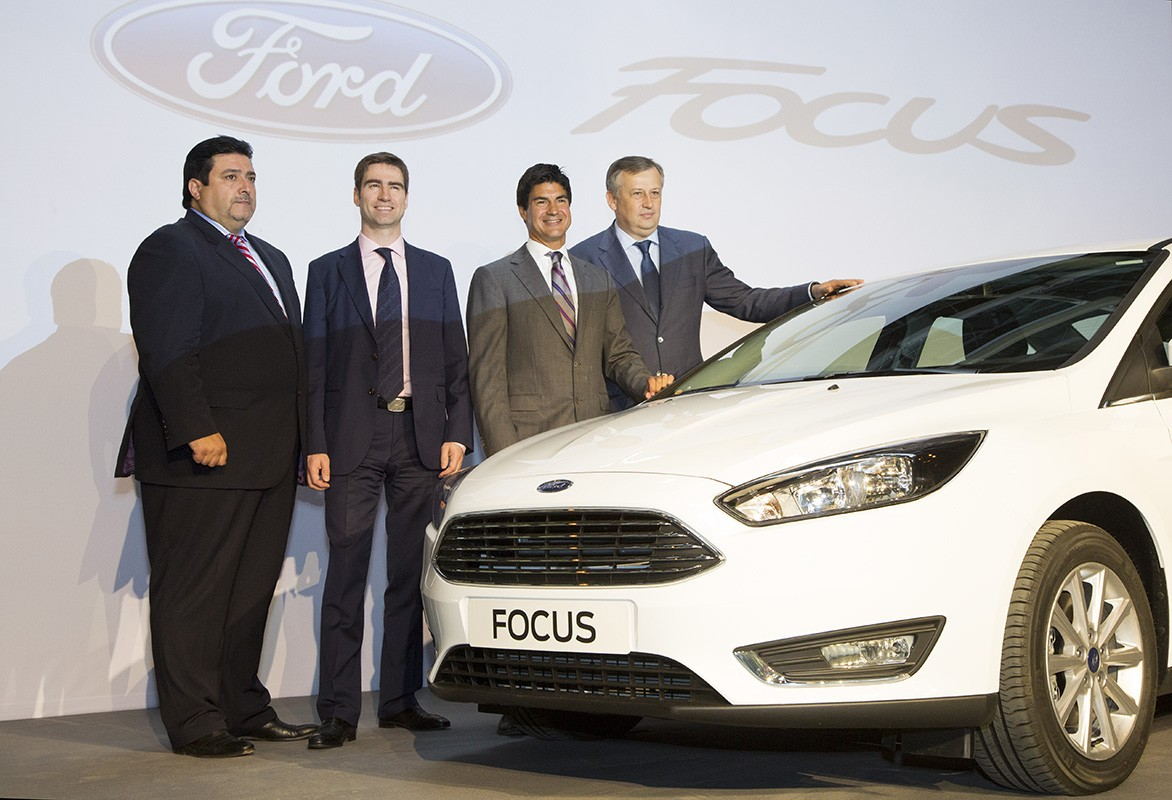 did you know the 2015 ford focus facelift is made in russia as well autoevolution. Black Bedroom Furniture Sets. Home Design Ideas