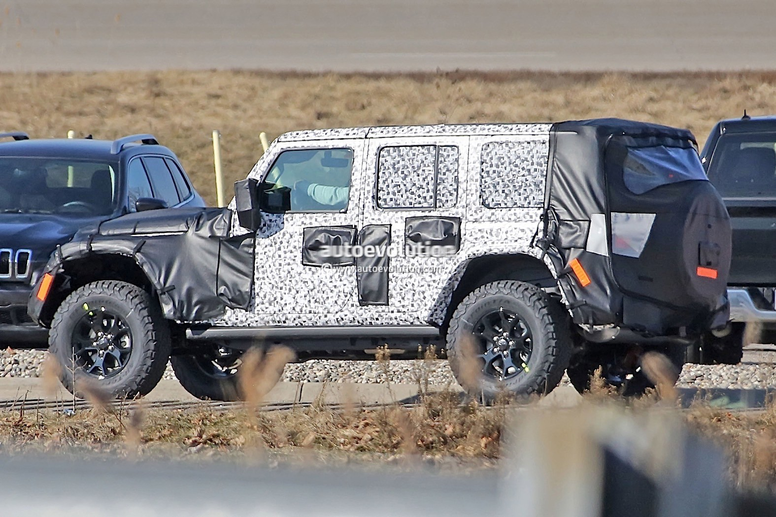 diesel powered jeep wrangler jl is go for 2019my two. Black Bedroom Furniture Sets. Home Design Ideas