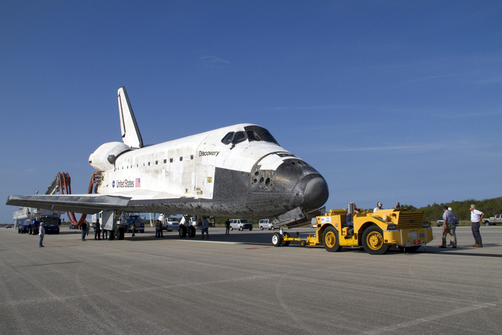Shuttle endeavor to take off on april 29 autoevolution
