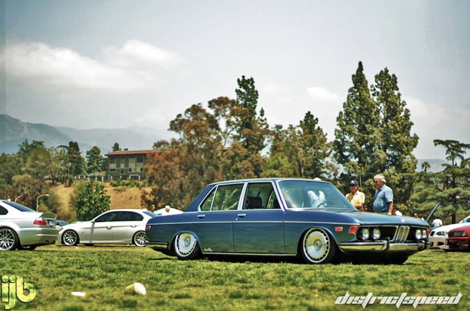 Gallery For > Bmw E12 Touring