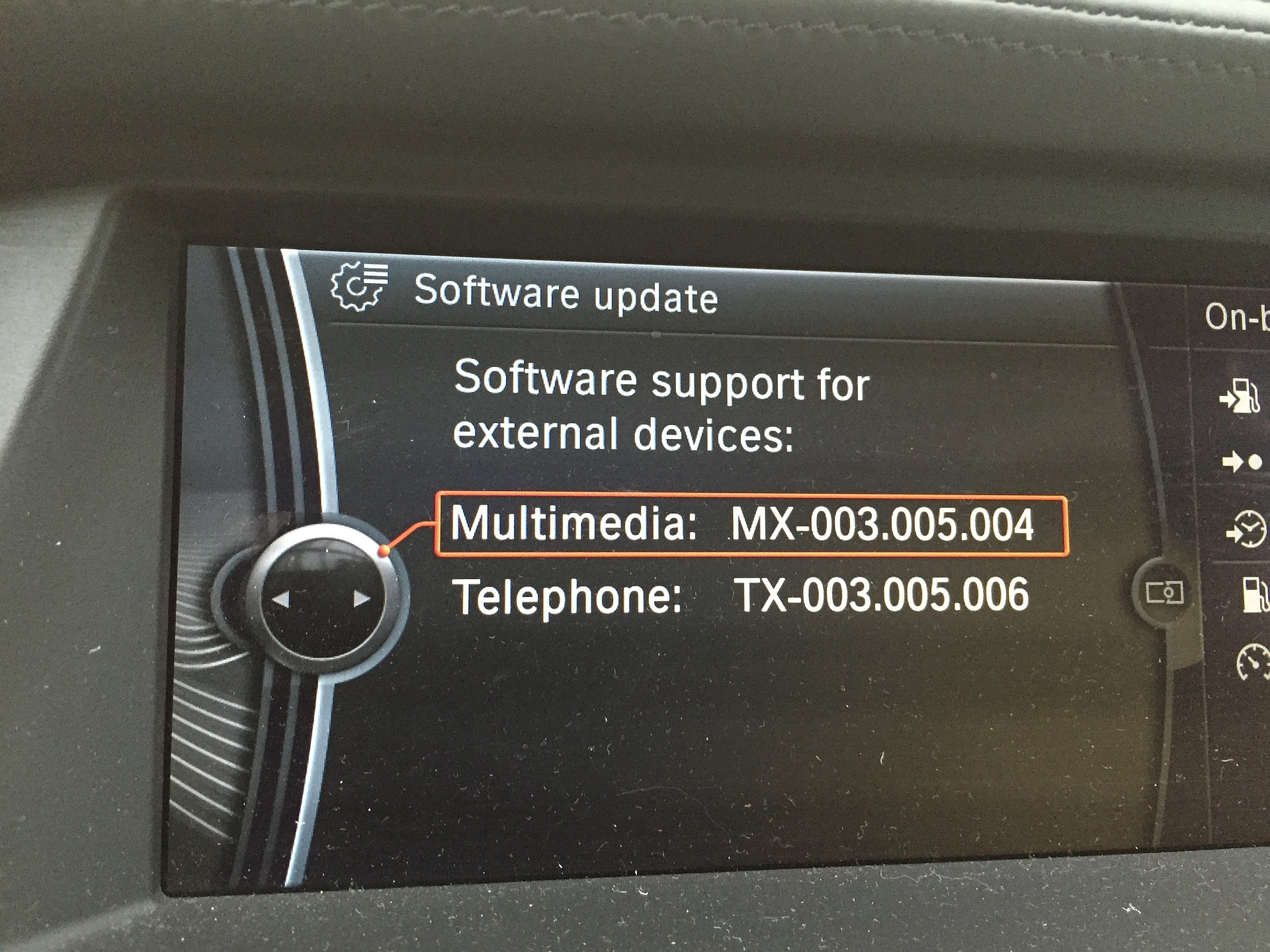 BMW Software Update >> Diy How To Update Your Bmw Idrive System To The Newest