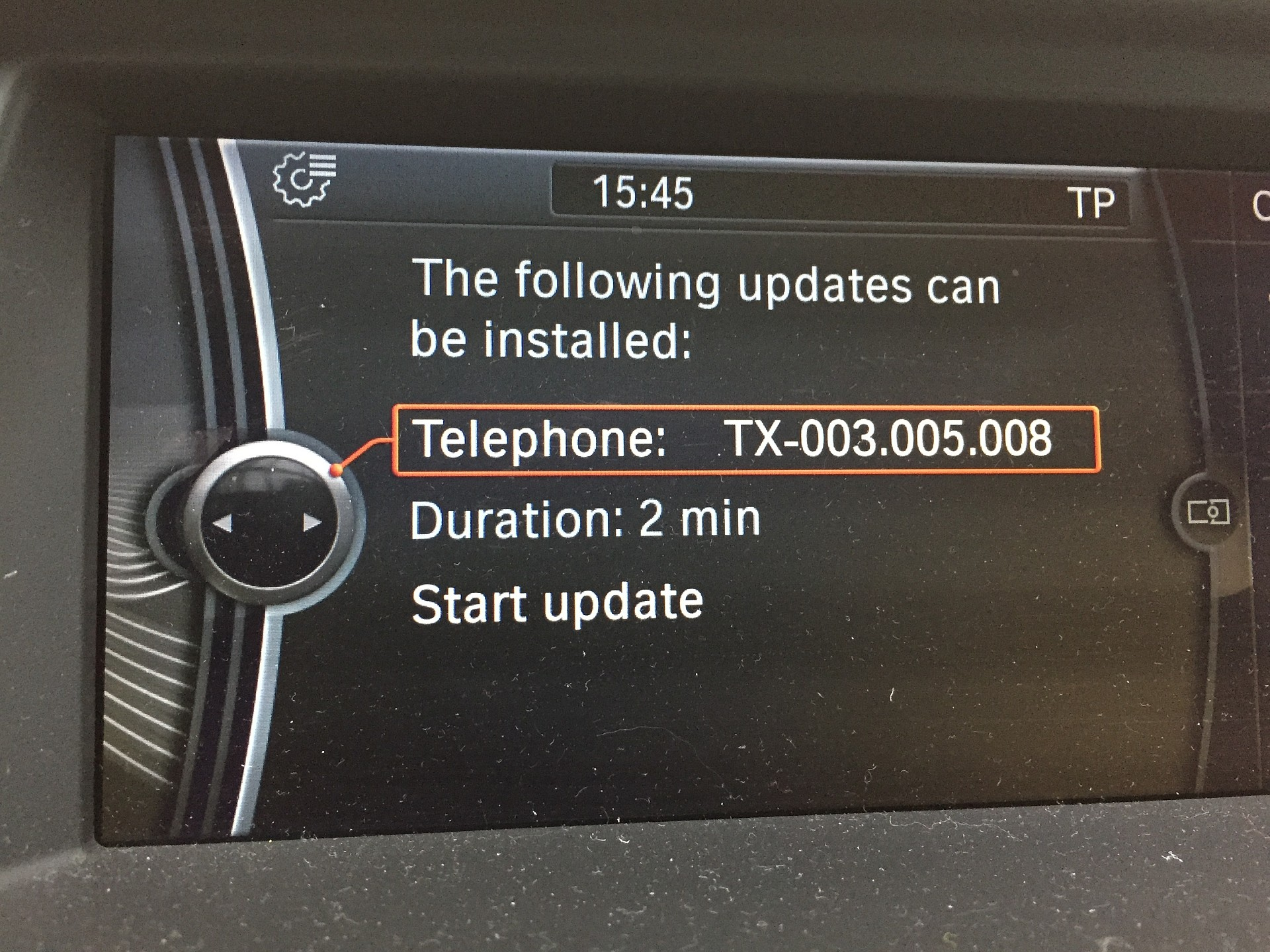 diy how to update your bmw idrive system to the newest
