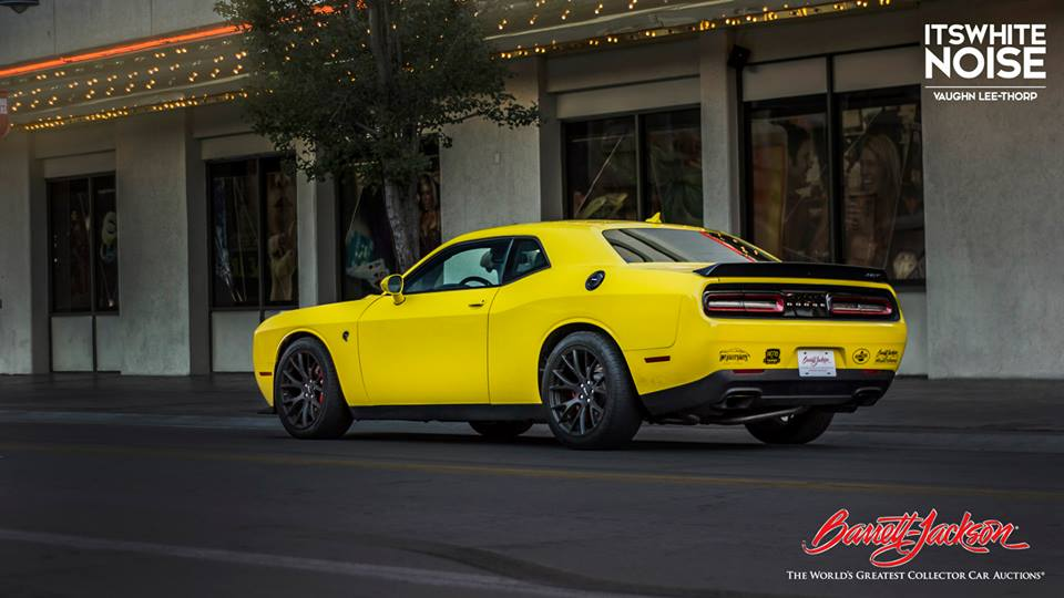 When will the dodge challenger hellcat come out html autos post