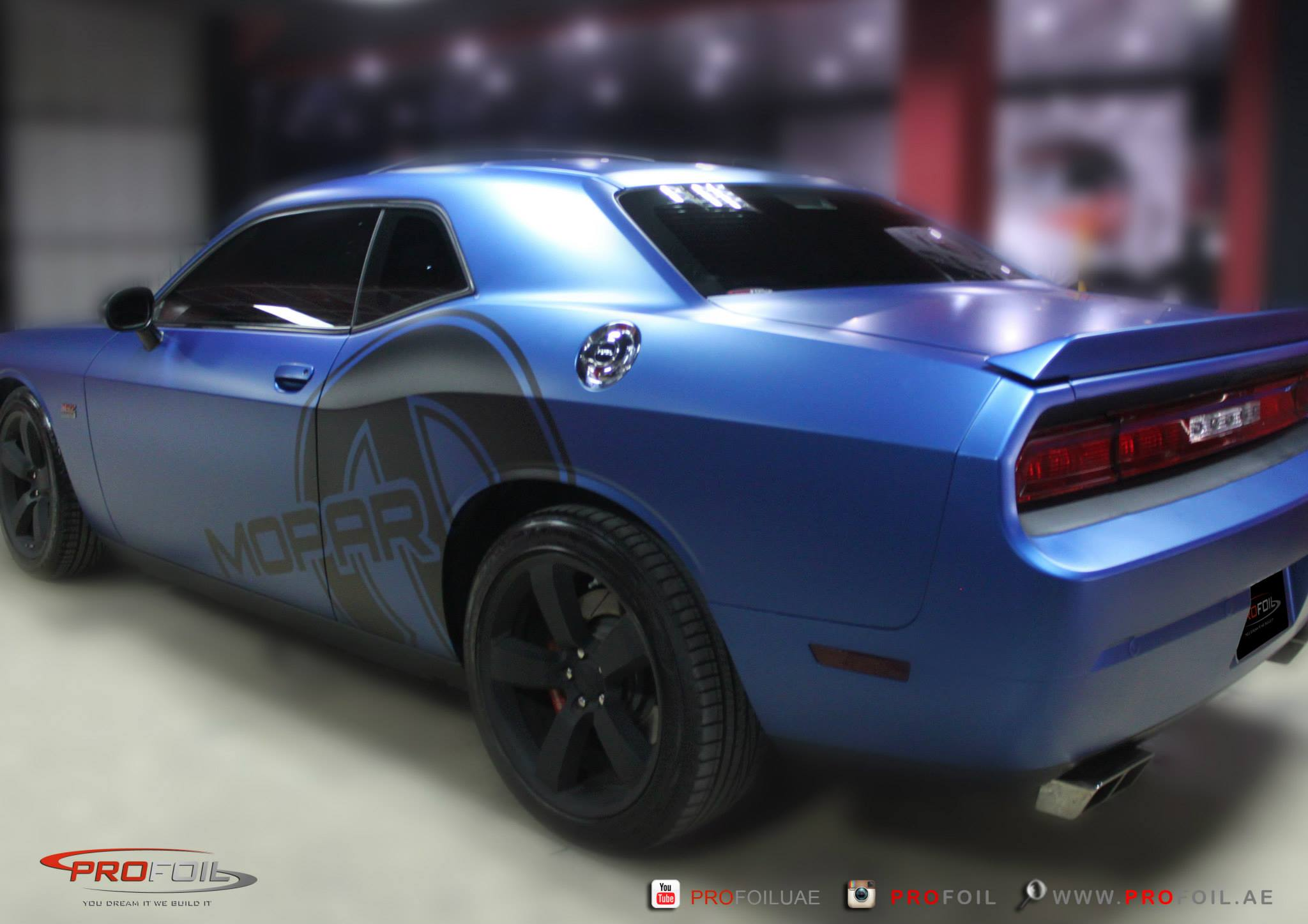 2014 Dodge Challenger R T Shaker Storms Into Showrooms Dealers
