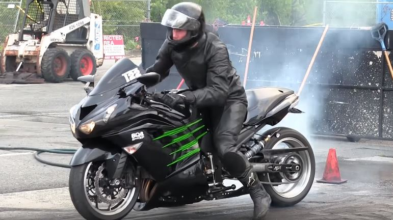 Kawasaki Still Waiting For More Friendly Rules Before Returning To