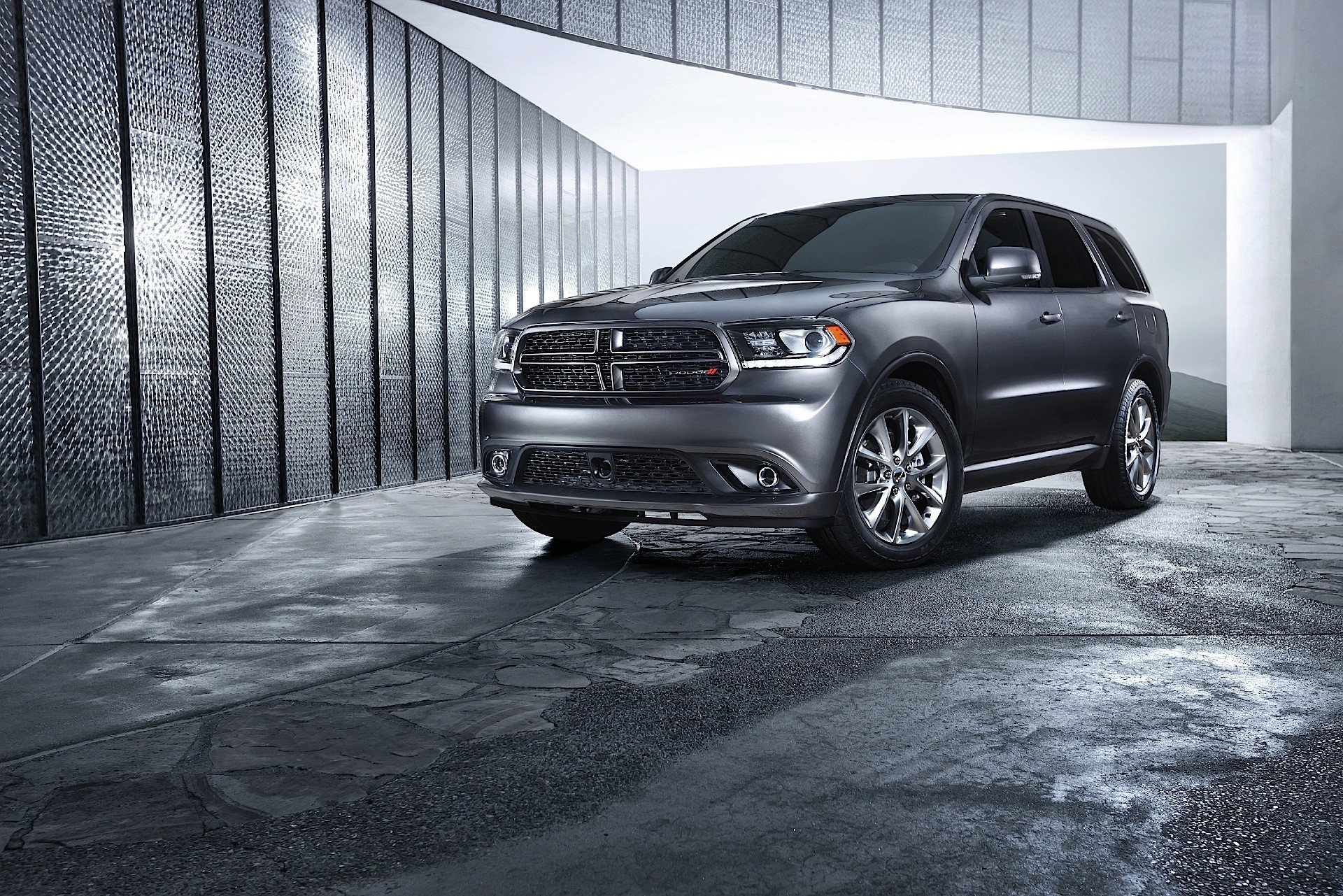 Dodge Durango Hellcat Is a Possibility, The SRT Is Close ...