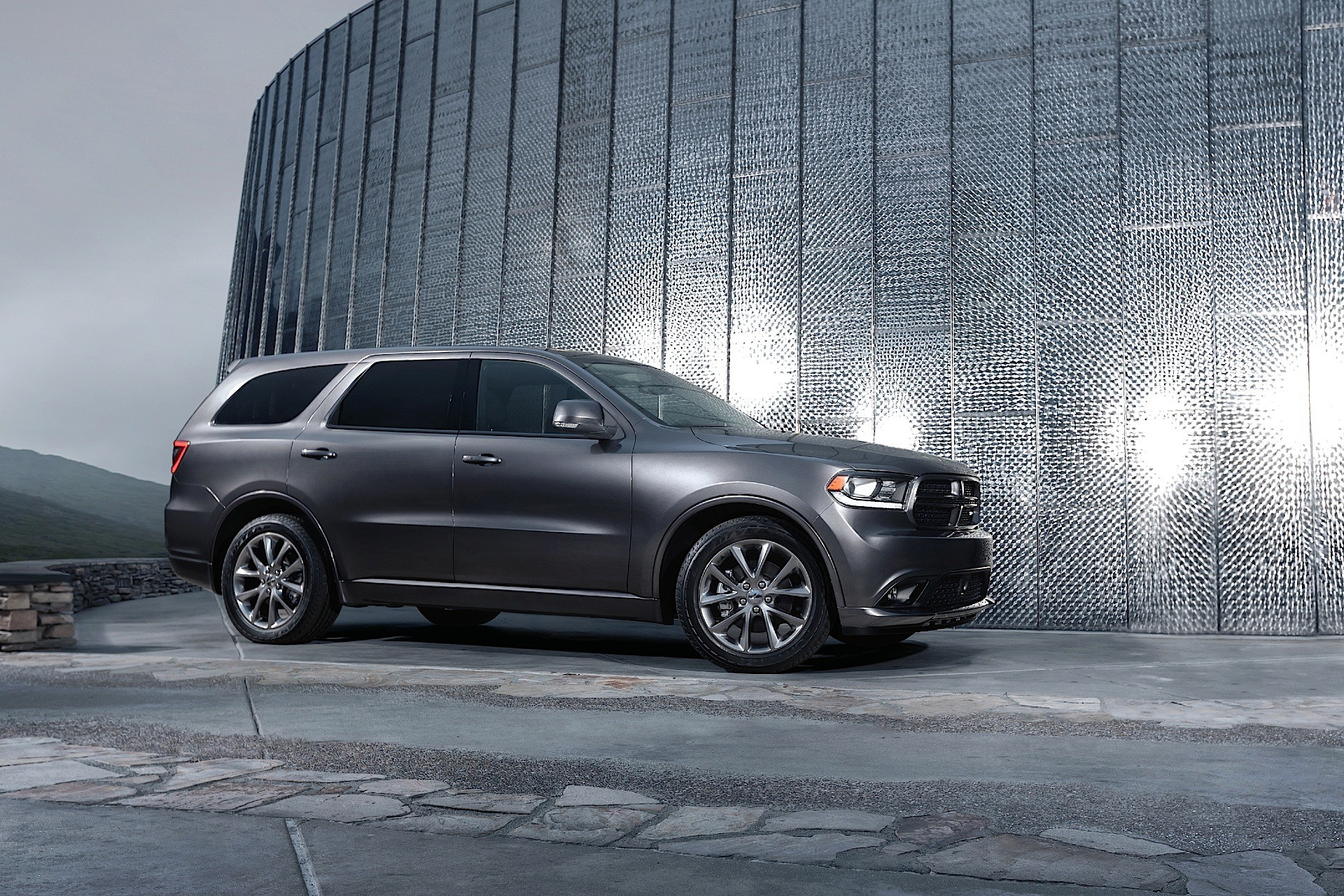 Dodge Durango Hellcat Is a Possibility, The SRT Is Close To Market ...