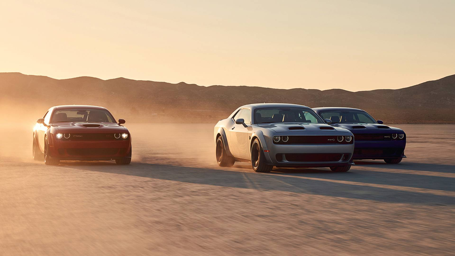 Dodge Hellcat Redeye Falls Short Of Claimed Top Speed Hits 191 Mph Autoevolution