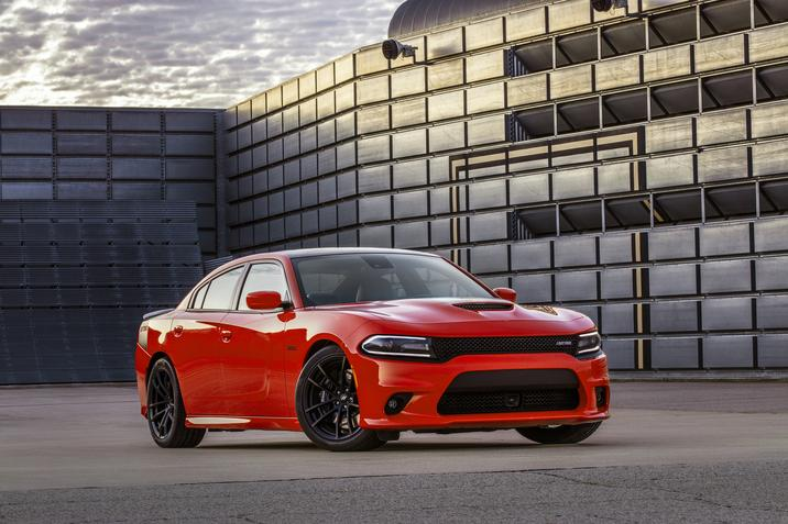 dodge introduces challenger t a and charger daytona for my 2017 autoevolution. Black Bedroom Furniture Sets. Home Design Ideas