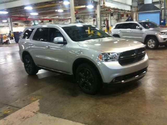 buyer of revealed track drive all photos news uae updates in dodge durango guide model the new gcc keep arabia