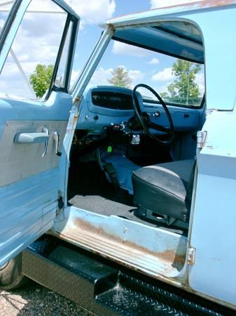 Dodge NASCAR Hauler Replica is Dirt Cheap on Craigslist – Photo