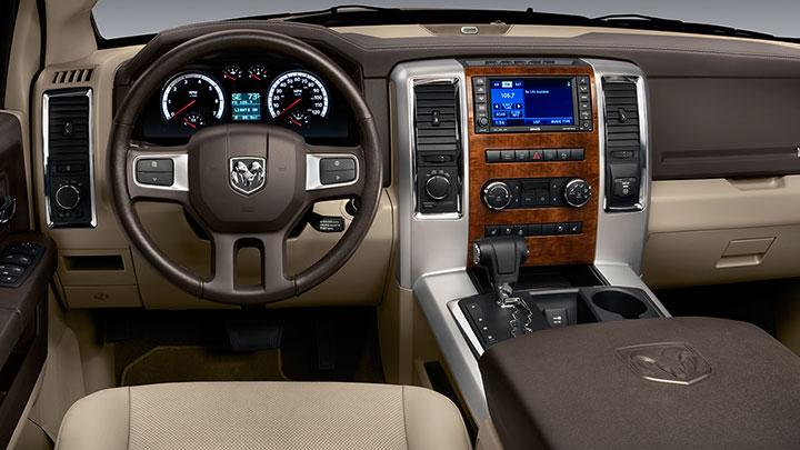 Dodge ram 1500 canada