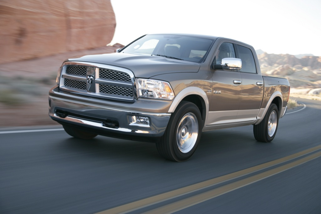 Dodge Is Recalling No Less Than 72 136 Light And Heavy Duty Ram Pickup Trucks In The United States Due To A So Called Windshield Wiper Module Motor Glitch