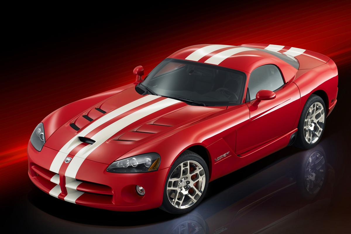 dodge viper  u2013 chrysler u0026 39 s most expensive best seller