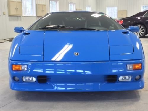 Donald Trump S Lamborghini Diablo Sells For 460 000 On Ebay