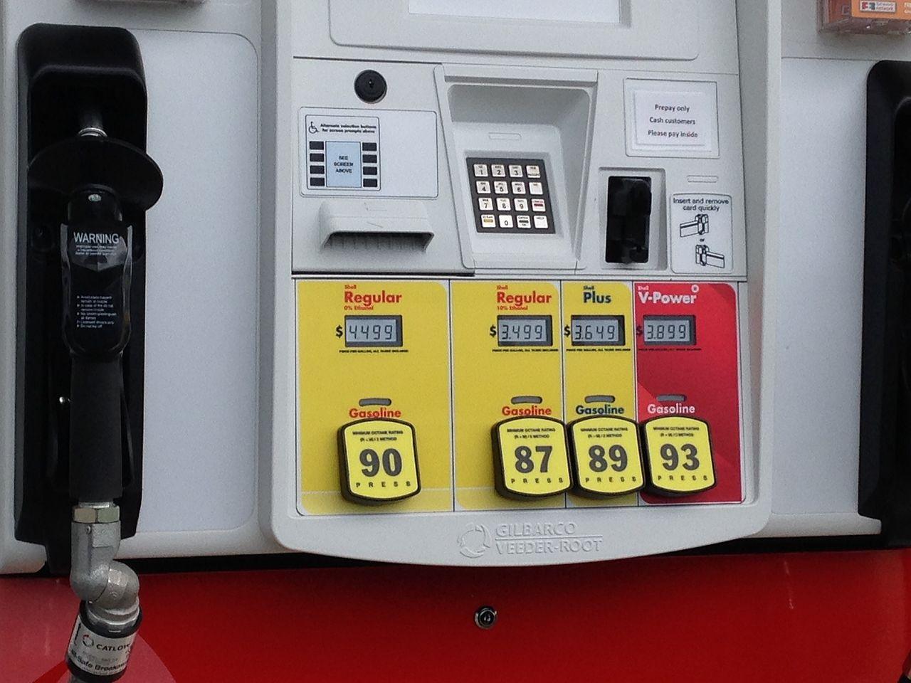 Emissions Gasoline Vs Diesel Vs Bioethanol Autoevolution