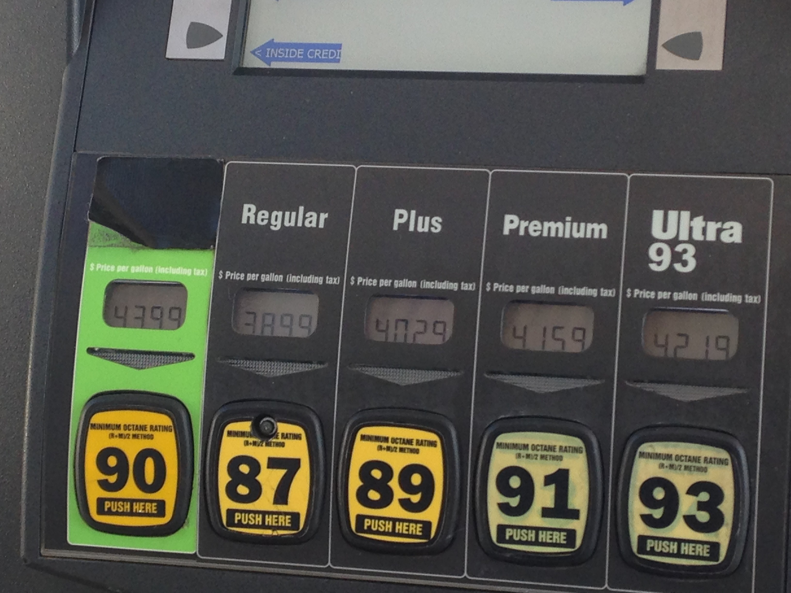 Detroit Gas Prices >> Skyrocketing Gas Prices Spread Fear In Detroit Autoevolution