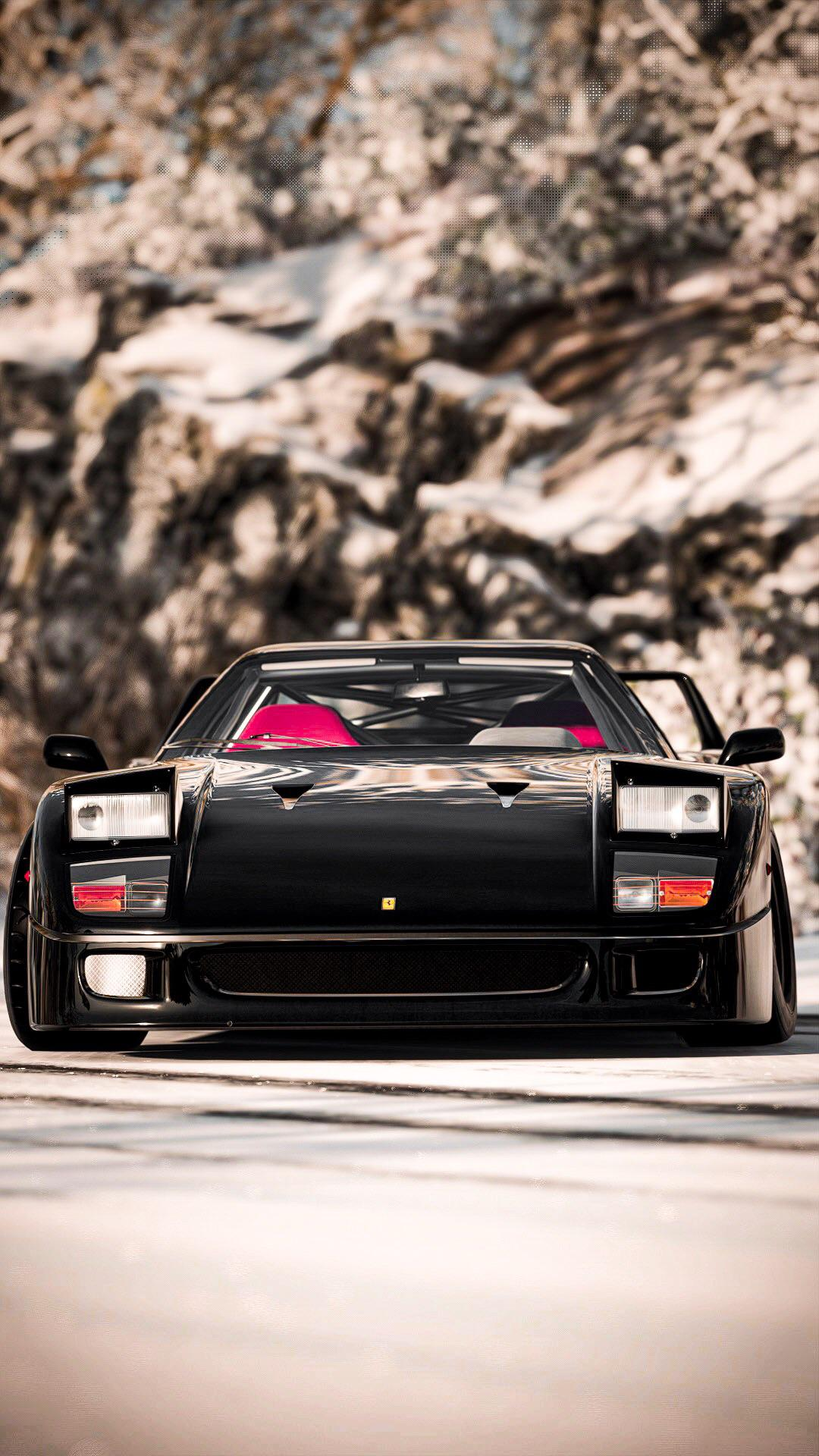 Download These Ferrari Iphone Wallpapers From Forza Now And Thank Us Later Autoevolution