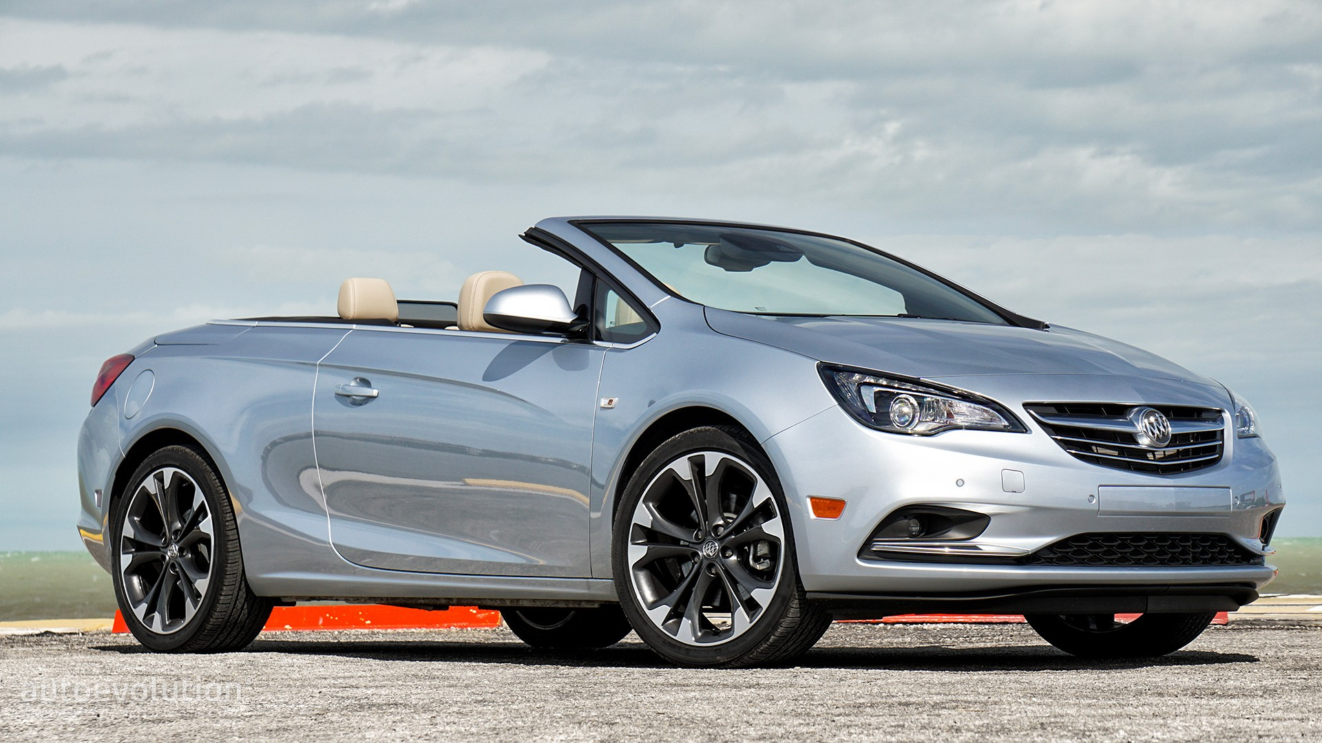 2016 Buick Cascada Confirmed By Yet Another Report