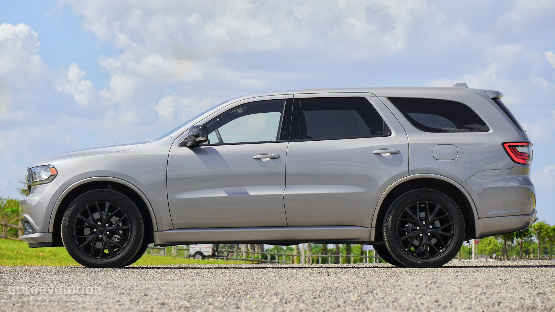 Driven 2016 Dodge Durango R T Autoevolution