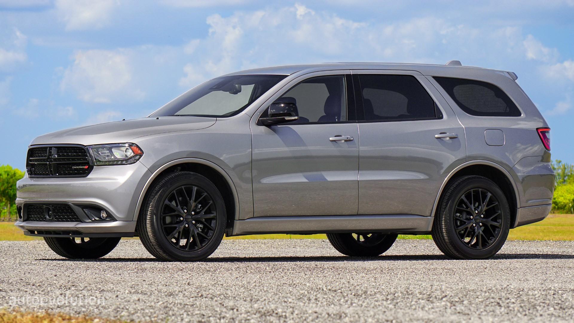 Driven: 2016 Dodge Durango R/T - autoevolution