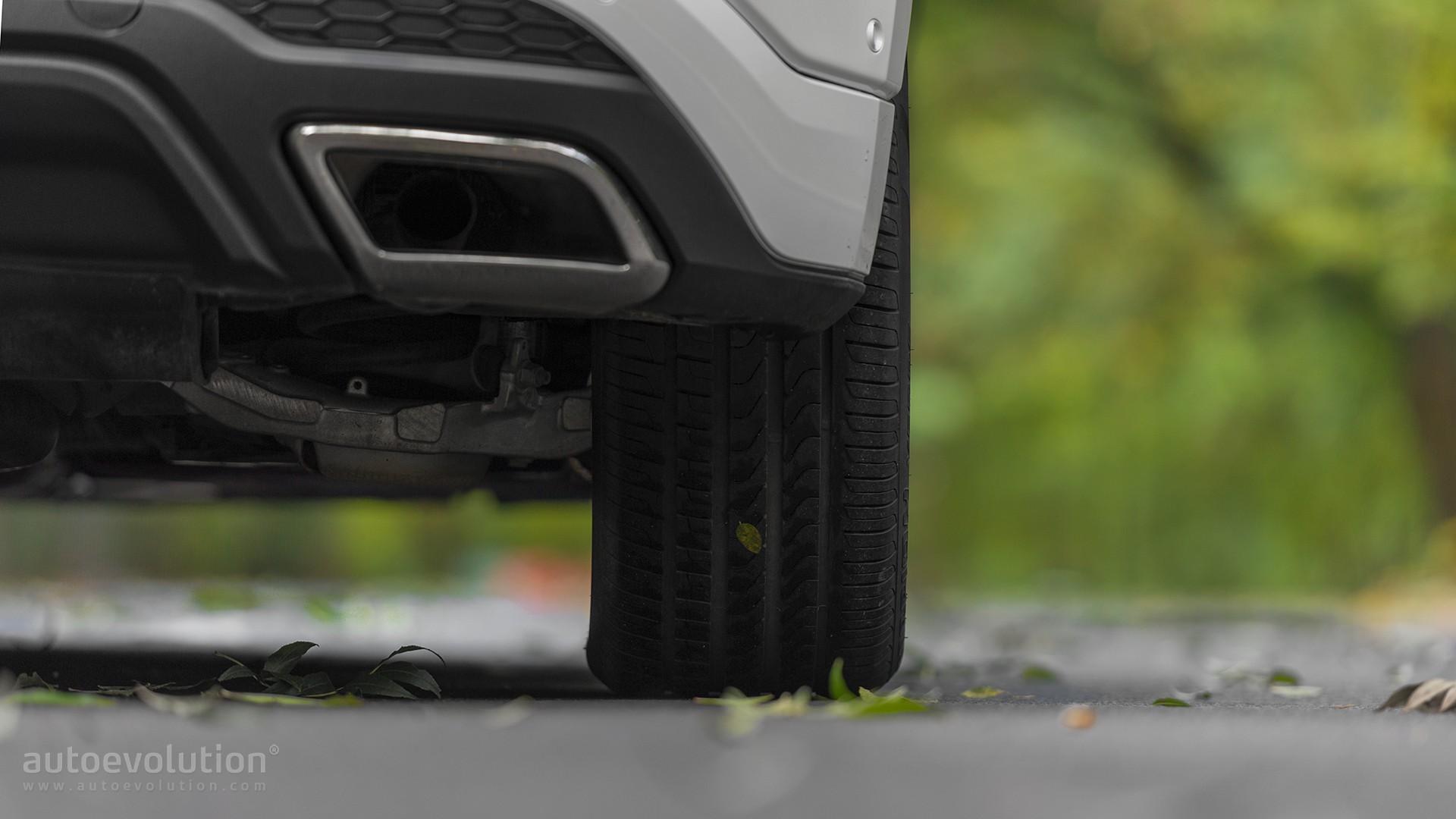 Essai ford mondeo vignale le billet auto passion automobile -  2016 Ford Edge