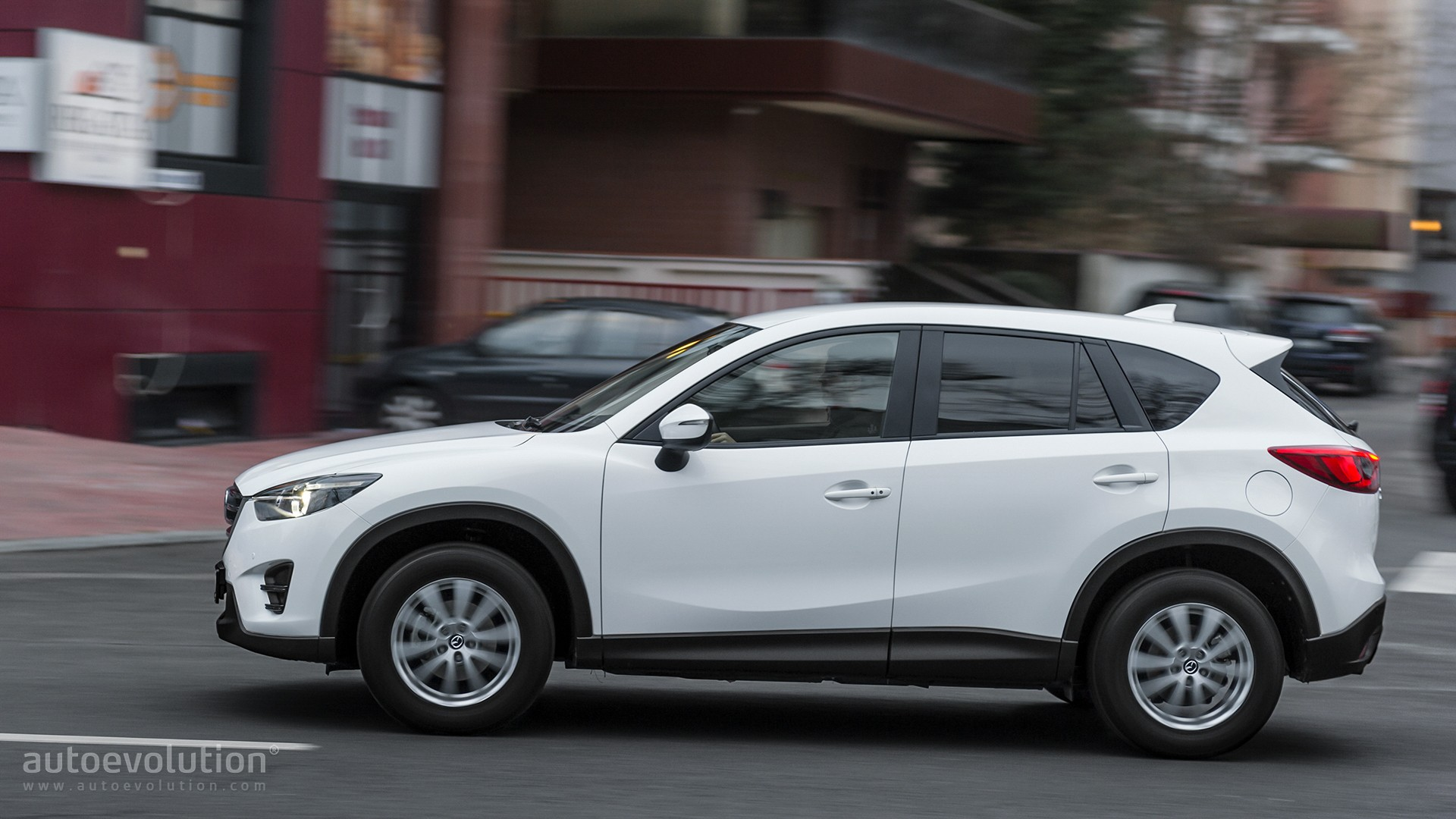 driven 2016 5 mazda cx 5 farewell test autoevolution