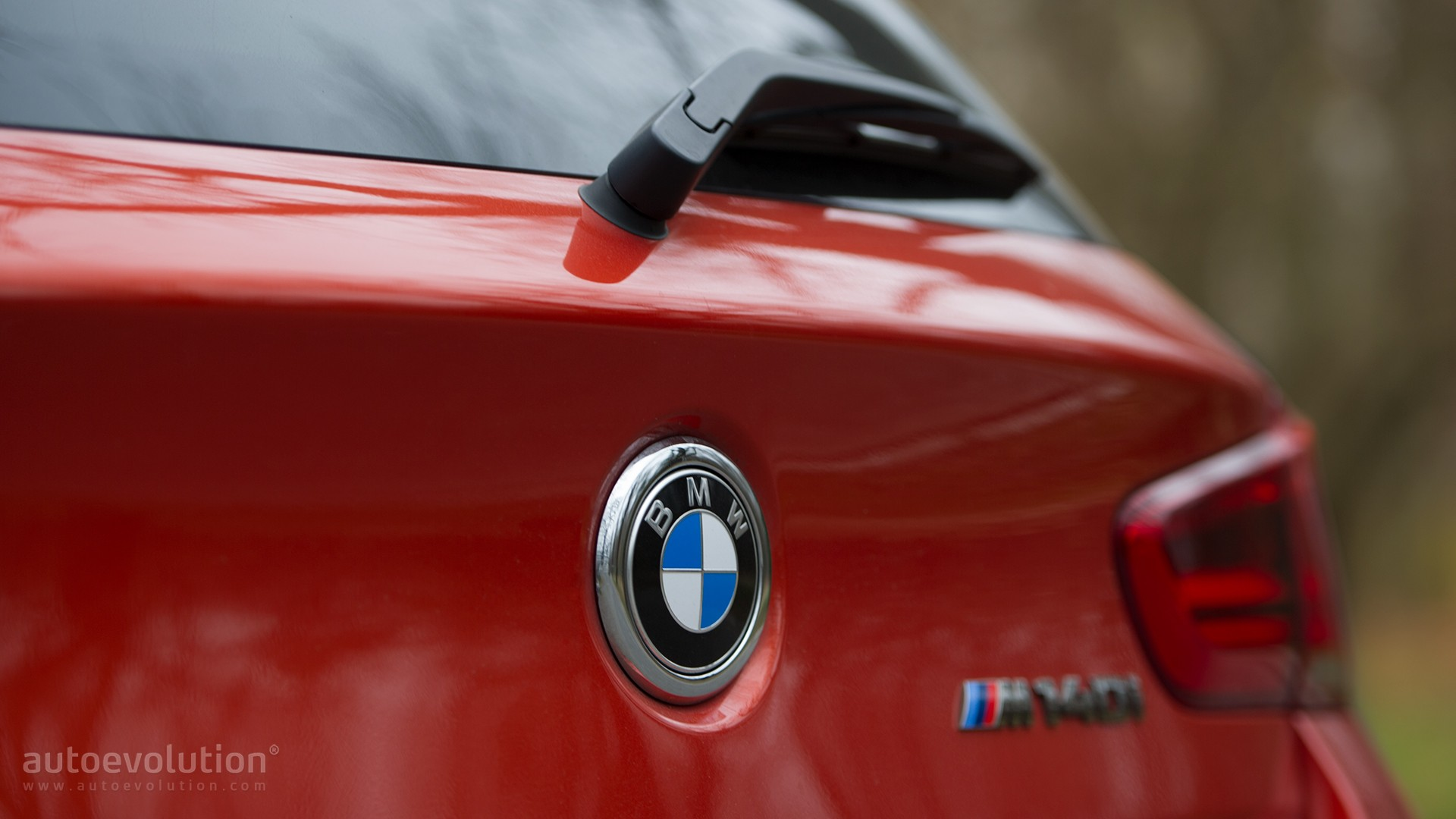 BMW 1 Series to Return to the US in 2017 with Front Wheel Drive