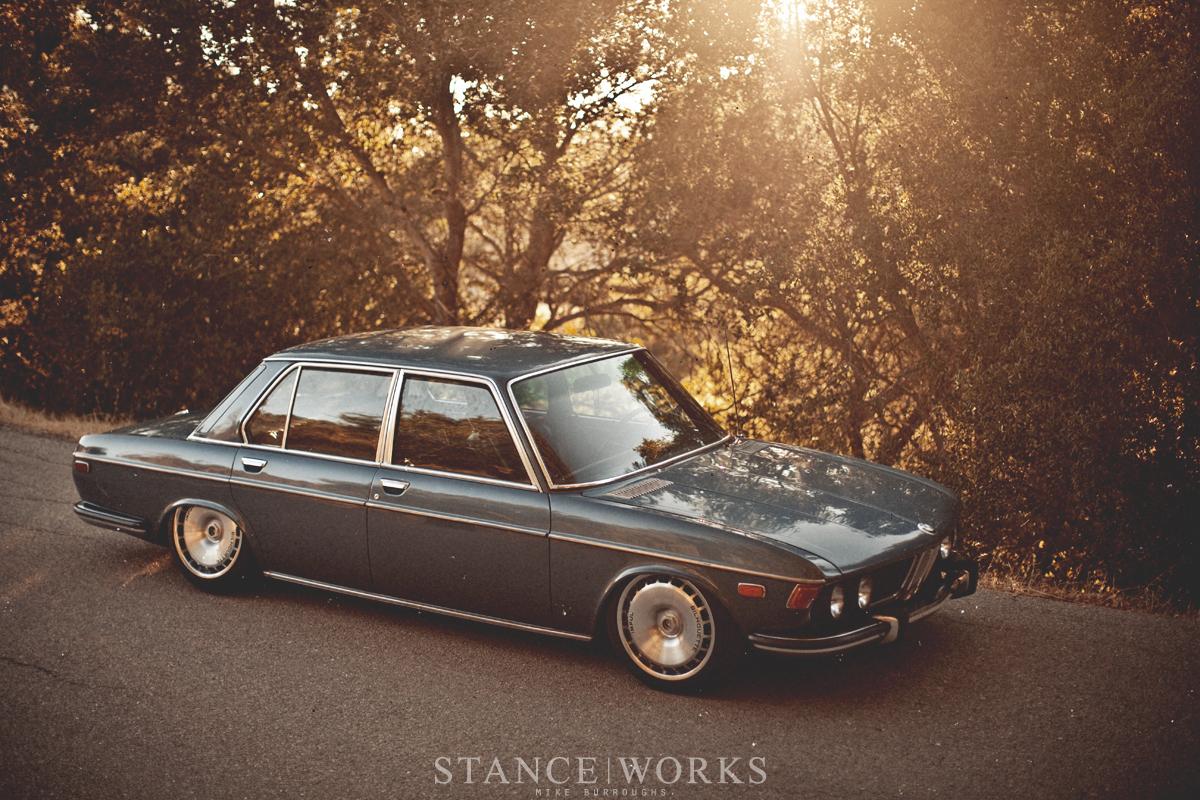 Driving a Classic: Shea's 1972 BMW Bavaria - autoevolution