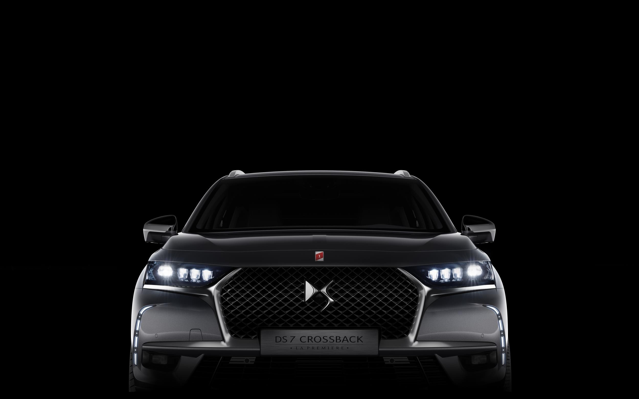 ds 7 crossback now available in la premi re limited edition form autoevolution. Black Bedroom Furniture Sets. Home Design Ideas