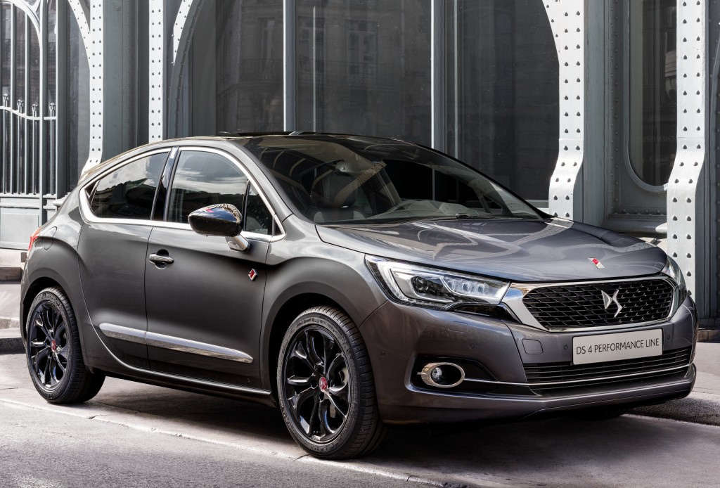 next ds3 will become an urban suv in 2018 to compete with audi q1 autoevolution. Black Bedroom Furniture Sets. Home Design Ideas