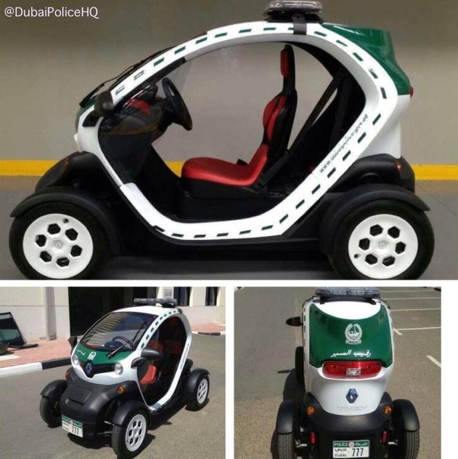 Renault Supercar: Renault Twizy Leads Euro NCAP Quadricycle Crash Tests