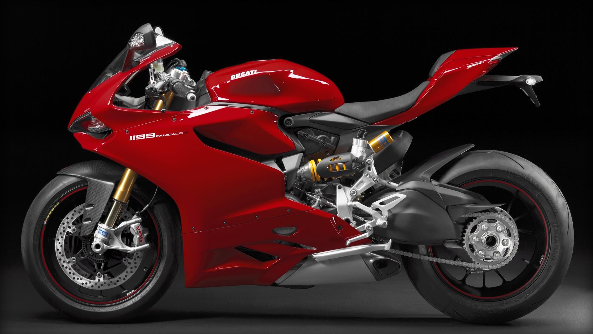 The Ultimate Ducati Has Arrived | Ducati monster