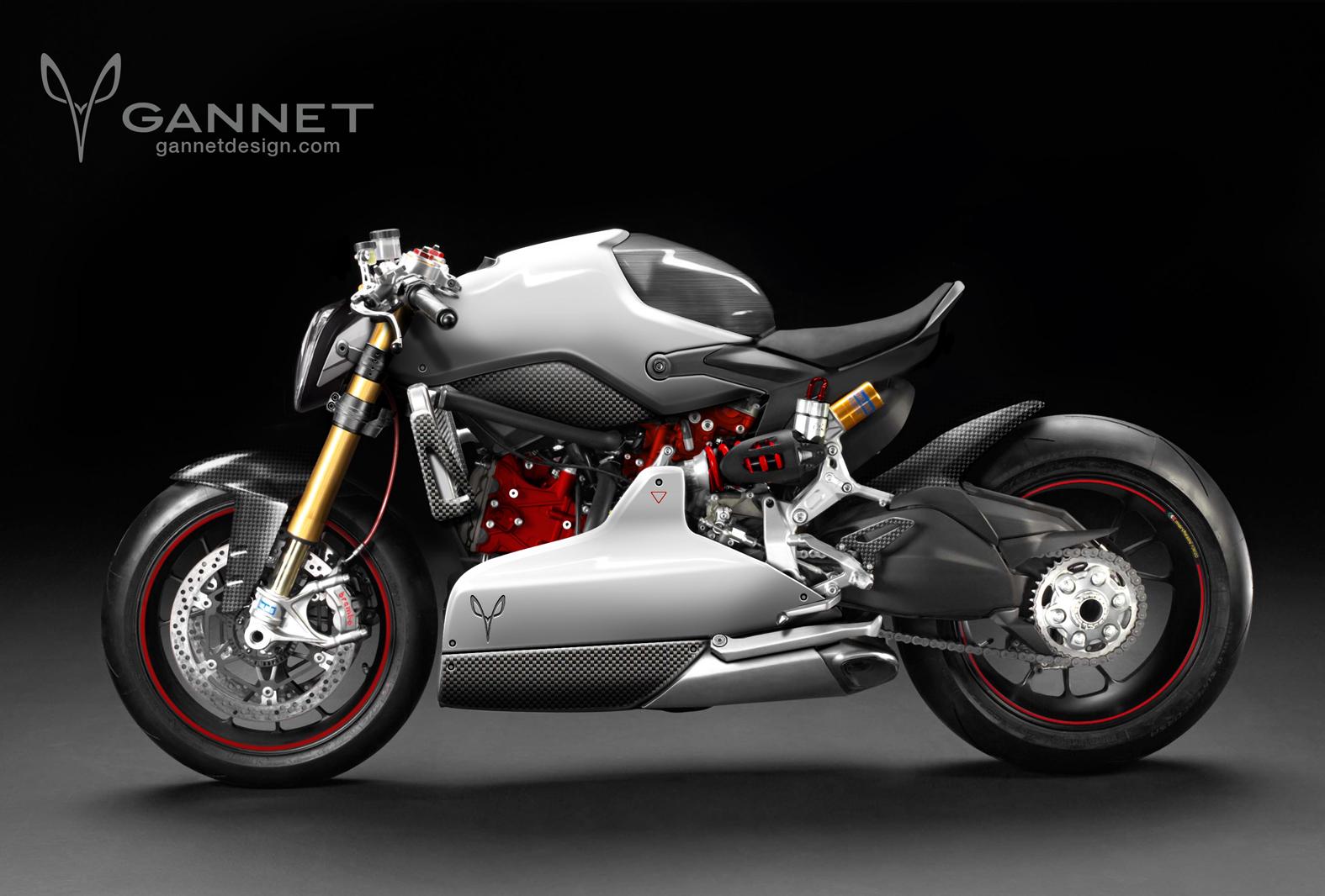 Ducati Supersport Classic