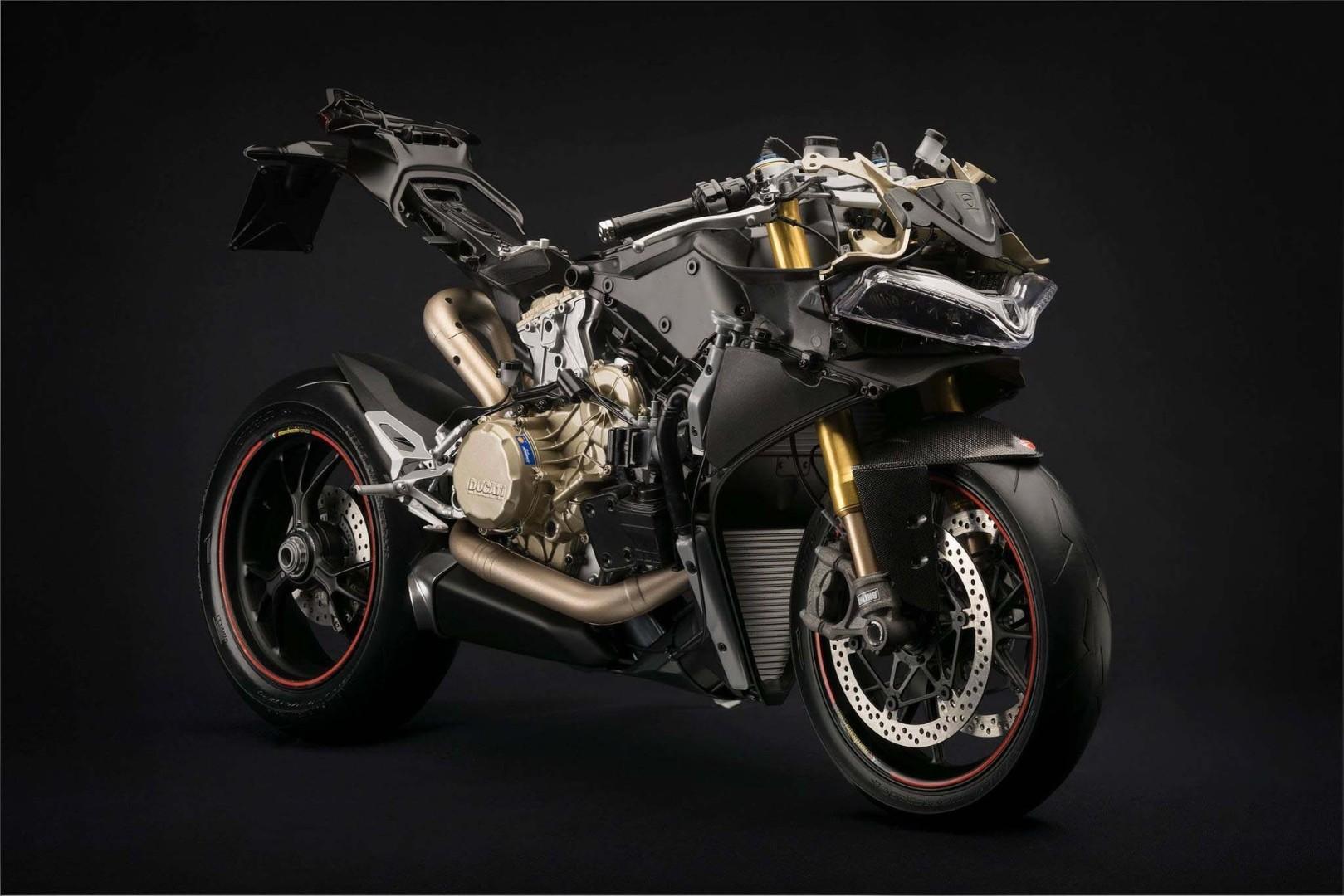 Ducati Superbike   S