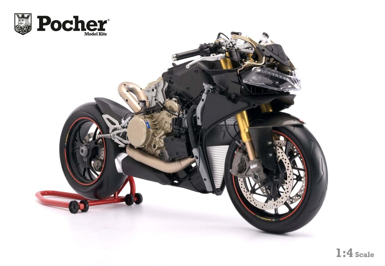 2017 Ducati Panigale 1299 S