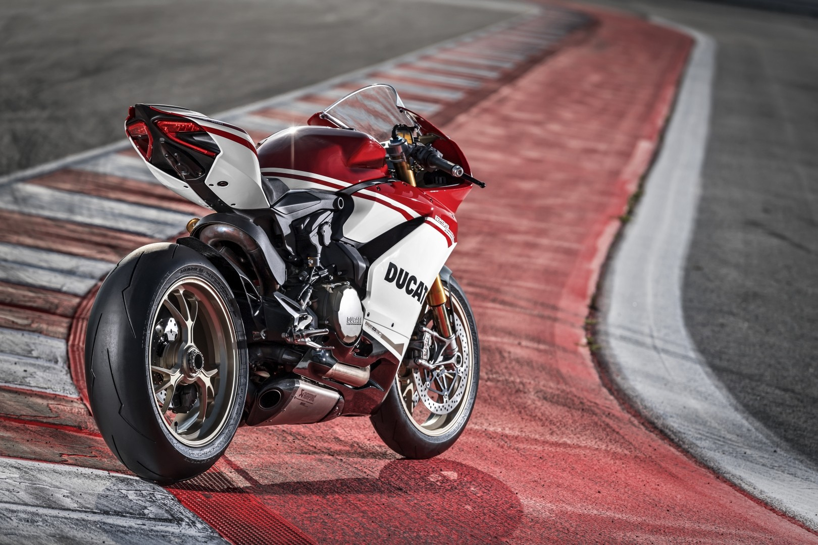 Ducati Panigale Limited Edition